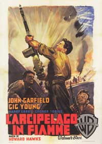 Air Force - 43 x 62 Movie Poster - Italian Style A