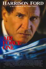 Air Force One - 11 x 17 Movie Poster - Style A