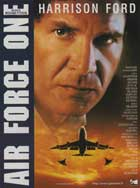 Air Force One - 11 x 17 Movie Poster - French Style A