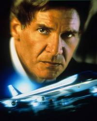 Air Force One - 8 x 10 Color Photo #3