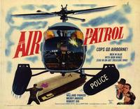 Air Patrol - 11 x 14 Movie Poster - Style A