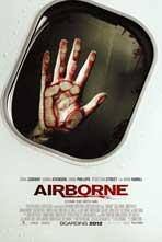 Airborne - DS 1 Sheet Movie Poster - Style A