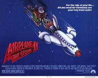 Airplane 2: The Sequel - 11 x 14 Movie Poster - Style A