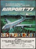 Airport '77 - 11 x 17 Movie Poster - Danish Style A