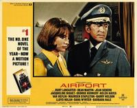 Airport - 11 x 14 Movie Poster - Style A