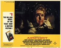 Airport - 11 x 14 Movie Poster - Style G