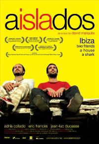 Aislados - 11 x 17 Movie Poster - UK Style A