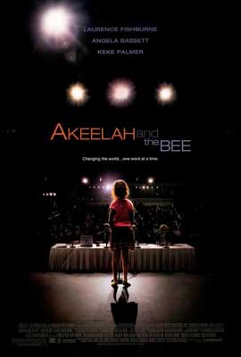 Akeelah and the Bee - 11 x 17 Movie Poster - Style A