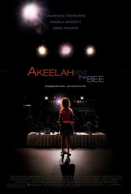 Akeelah and the Bee - 27 x 40 Movie Poster - Style A