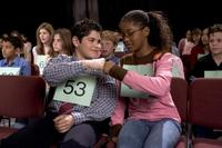 Akeelah and the Bee - 8 x 10 Color Photo #8