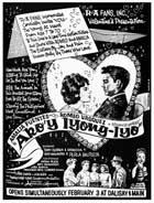 Ako'y iyong-iyo - 11 x 17 Movie Poster - Spanish Style A