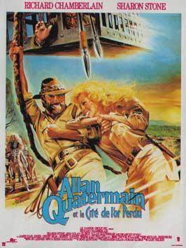 Al di la della legge - 11 x 17 Movie Poster - French Style A
