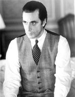 Al Pacino - Al Pacino in Formal Outfit Facing Right