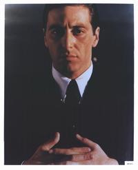 Al Pacino - 8 x 10 Color Photo #3