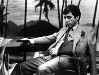 Al Pacino - 8 x 10 B&W Photo #1