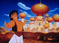 Aladdin and The King of Thieves - 8 x 10 Color Photo #3