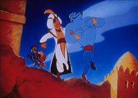 Aladdin and The King of Thieves - 8 x 10 Color Photo #4
