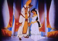 Aladdin and The King of Thieves - 8 x 10 Color Photo #5