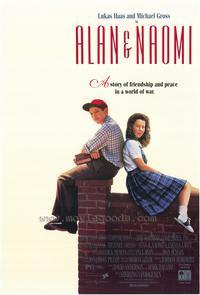 Alan & Naomi - 27 x 40 Movie Poster - Style A