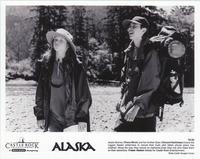 Alaska - 8 x 10 B&W Photo #2