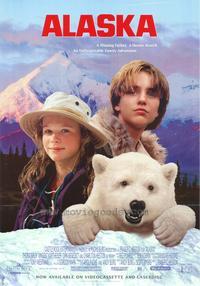 Alaska - 27 x 40 Movie Poster - Style B