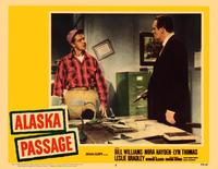 Alaska Passage - 11 x 14 Movie Poster - Style A