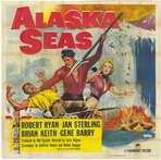Alaska Seas - 27 x 40 Movie Poster - Style A