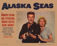 Alaska Seas - 11 x 14 Movie Poster - Style B