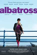 Albatross - 43 x 62 Movie Poster - UK Style A