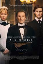 Albert Nobbs - 43 x 62 Movie Poster - Bus Shelter Style A