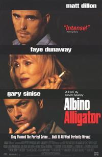 Albino Alligator - 11 x 17 Movie Poster - Style B