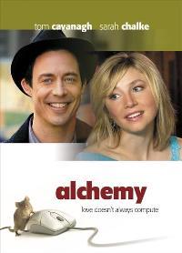 Alchemy - 11 x 17 Movie Poster - Style A
