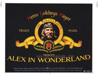 Alex in Wonderland - 11 x 14 Movie Poster - Style A