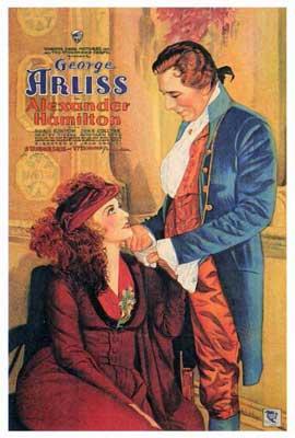 Alexander Hamilton - 27 x 40 Movie Poster - Style A