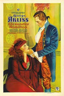 Alexander Hamilton - 11 x 17 Movie Poster - Style B