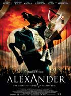 Alexander - 27 x 40 Movie Poster - Style E