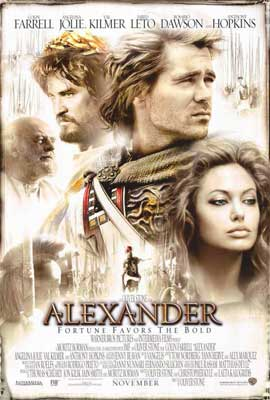 Alexander - 27 x 40 Movie Poster - Style B