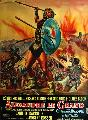 Alexander the Great - 11 x 17 Movie Poster - French Style A