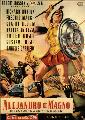 Alexander the Great - 11 x 17 Movie Poster - Spanish Style A