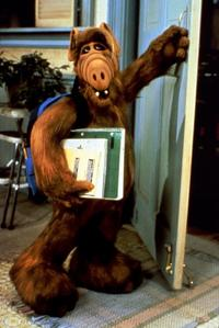 ALF - 8 x 10 Color Photo #4