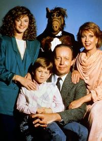 ALF - 8 x 10 Color Photo #7