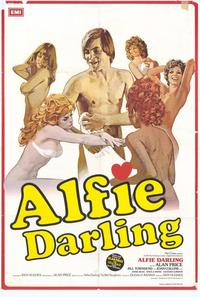 Alfie Darling - 27 x 40 Movie Poster - Style A