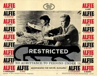 Alfie - 11 x 14 Movie Poster - Style G