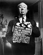 Alfred Hitchcock - Hitchcock Alfred in Directors Cut
