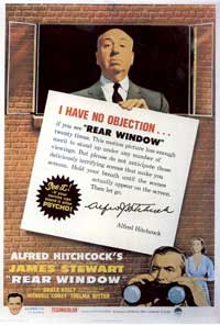 Alfred Hitchcock - 8 x 10 Color Photo #1