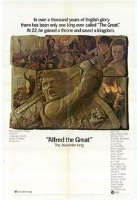 Alfred the Great - 27 x 40 Movie Poster - Style A