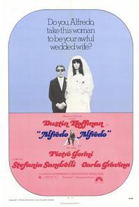 Alfredo, Alfredo - 27 x 40 Movie Poster - Style A