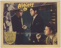 Algiers - 11 x 14 Movie Poster - Style A