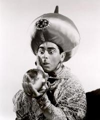 Ali Baba Goes To Town - 8 x 10 B&W Photo #1