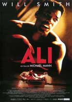 Ali - 11 x 17 Movie Poster - French Style A